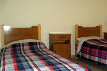 Berat - Hostel SPES : Twin Room in Berat - Hostel SPES, Albania