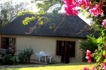 Wilderness - Fairy Knowe Backpackers : Exterior View of Wilderness - Fairy Knowe Backpackers, South Africa