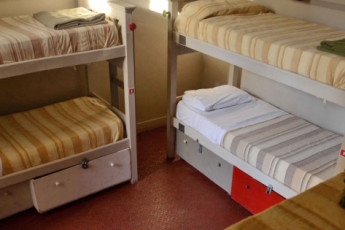 Buenos Aires - Hostels Suites Palermo : Dorm Room in Buenos Aires - Hostels Suites Palermo, Argentina
