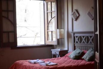 Buenos Aires - Hostels Suites Palermo : Double Bedroom in Buenos Aires - Hostels Suites Palermo, Argentina
