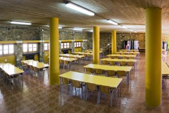 Inturjoven Cortes de la Frontera : INTURJOVEN CORTES DE LA FRONTERA hall