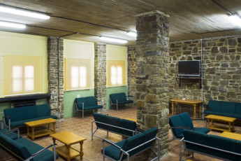 Inturjoven Cortes de la Frontera : INTURJOVEN CORTES DE LA FRONTERA lounge