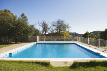 Inturjoven Cortes de la Frontera : INTURJOVEN CORTES DE LA FRONTERA pool