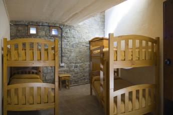Inturjoven Cortes de la Frontera : INTURJOVEN CORTES DE LA FRONTERA dorm