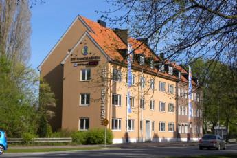 Helsingborg/Miatorp : Helsingborg Miatorp hostel