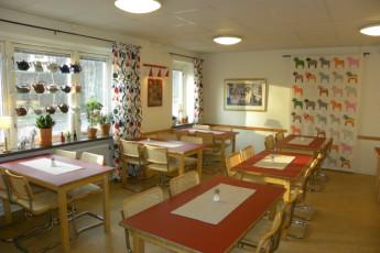 Helsingborg/Miatorp : Helsingborg Miatorp dining