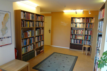 Helsingborg/Miatorp : Helsingborg Miatorp library