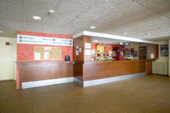 Nuria - Pic de L'Aliga : Nuria Pic of Aliga canteen