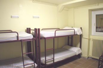 Nuria - Pic de L'Aliga : Nuria Pic de Aliga dorm view