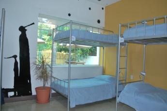 Guadalajara - Hostel Hospedarte Chapultepec : Dorm Room in Guadalajara - Hostel Hospedarte Chapultepec, Mexico