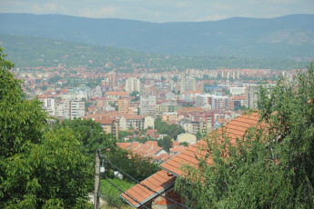 Niš - Hostel Marvel : Area near the Nis - Hostel Marvel in Serbia
