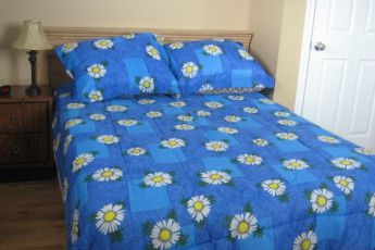 HI - Bonavista : Double Bedroom in Bonavista Hostel