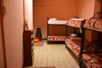 Ica - Desert Nights : Dorm Room in Ica - Desert Nights Hostel, Peru
