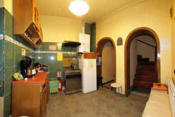 Cluj-Napoca - Retro Hostel : Kitchen in Cluj-Napoca - Retro Hostel, Romania
