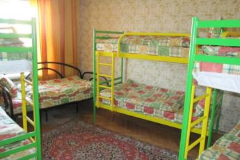Kiev - Eurohostel : Dorm Room in Kiev - Eurohostel, Ukraine
