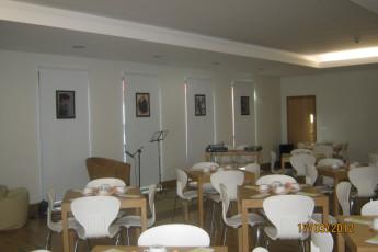 Azores - S.Jorge Island - Calheta : Dining Area in Azores - S.Jorge Island - Calheta Hostel, Portugal
