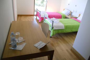 Azores - S.Jorge Island - Calheta : Twin Room in Azores - S.Jorge Island - Calheta Hostel, Portugal