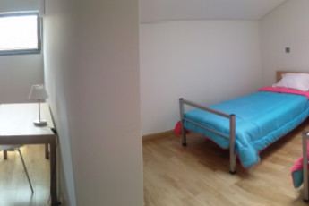 Azores - S.Jorge Island - Calheta : 6-Bed Dorm Room in Azores - S.Jorge Island - Calheta Hostel, Portugal