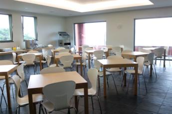 Azores - S.Jorge Island - Calheta : Dining Area and Refectory in Azores - S.Jorge Island - Calheta Hostel, Portugal