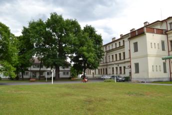 Litomerice - Hostel u sv. Stepana : Exterior View of Litomerice - Hostel u sv. Stepana, Czech Republic