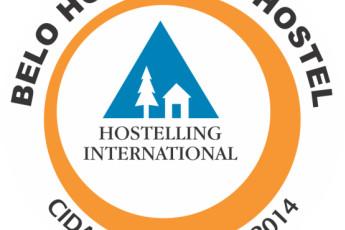 Belo Horizonte - Belo Horizonte Hostel : Belo Horizonte - Belo Horizonte Hostel, Brazil Logo
