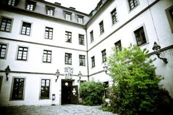 Würzburg : hostel in Germany exterior Würzburg
