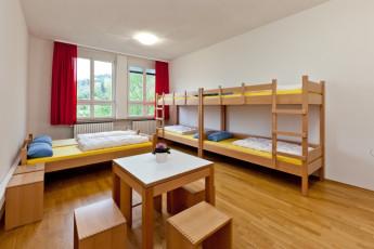 Würzburg : Würzburg in Germany dorm hostel