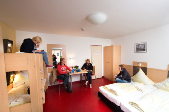 Dortmund : Dortmund in Germany private hostel