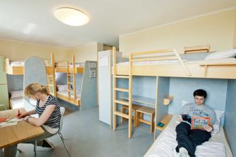Bremen : Bremen hostel in Germany dorm