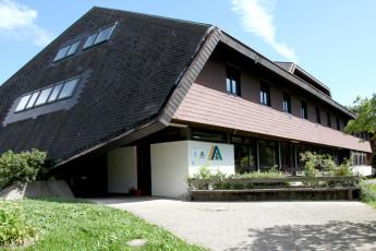 Titisee-Neustadt - Rudenberg : Titisee Neustadt Rudenberg hostel in Germany exterior