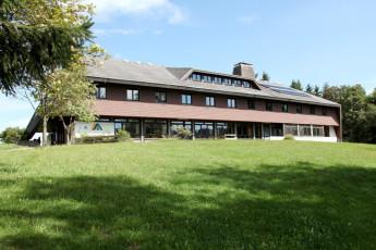 Titisee-Neustadt - Rudenberg : Titisee Neustadt Rudenberg hostel in Germany exterior garden