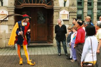 Hameln : Hameln hostel in Germany entertainment