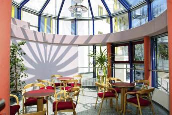 Greifswald : Greifswald hostel in Germany lounge