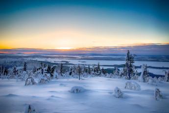 Jokkmokk/Åsgård : Jokkmokk Asgard hostel in Sweden snow
