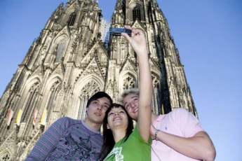 Köln - Riehl City Hostel :