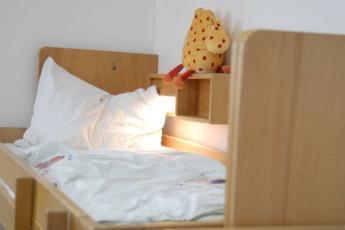 Bonn : Bonn hostel in Germany bed