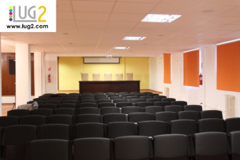 Lugo - Lug II : Lugo meeting room