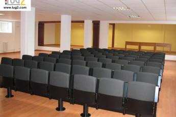 Lugo - Lug II : Lugo meeting room view