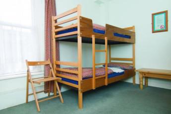 YHA Kettlewell : YHA Kettlewell hostel in England dorm
