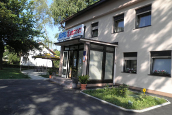Kumrovec - Hostel Kumrovec : Kumrovec Hostel Kumrovec in Croatia exterior
