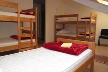 Kumrovec - Hostel Kumrovec : Kumrovec Hostel Kumrovec in Croatia dorm