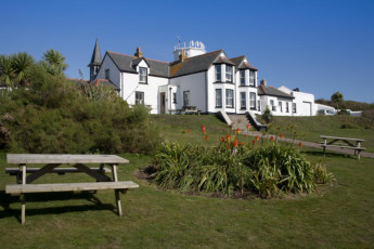 YHA Lizard Point : YHA Lizard Point Outdoors