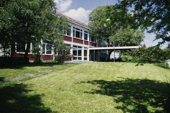 Freudenstadt : Freudenstadt hostel Germany in exterior