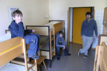 Freudenstadt : Freudenstadt hostel Germany dorm