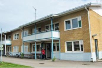 Kalajoki - Hostel Retkeilijä : Kalajoki Hostel in Finland exterior