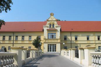 Tulln an der Donau : at the Danube Hostel Tulln