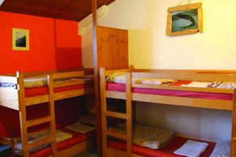 YHA Perranporth : Perranporth hostel in England dorm