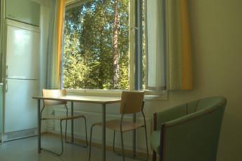 Savonlinna - Kesähotelli Malakias : savonlinna Kesahotelli Malakias kitchen