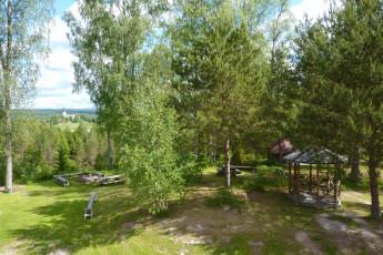 Brunskog : Brunskog picnic area