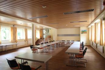 Osnabrück : albergue sala de conferencias OSNABRüCK